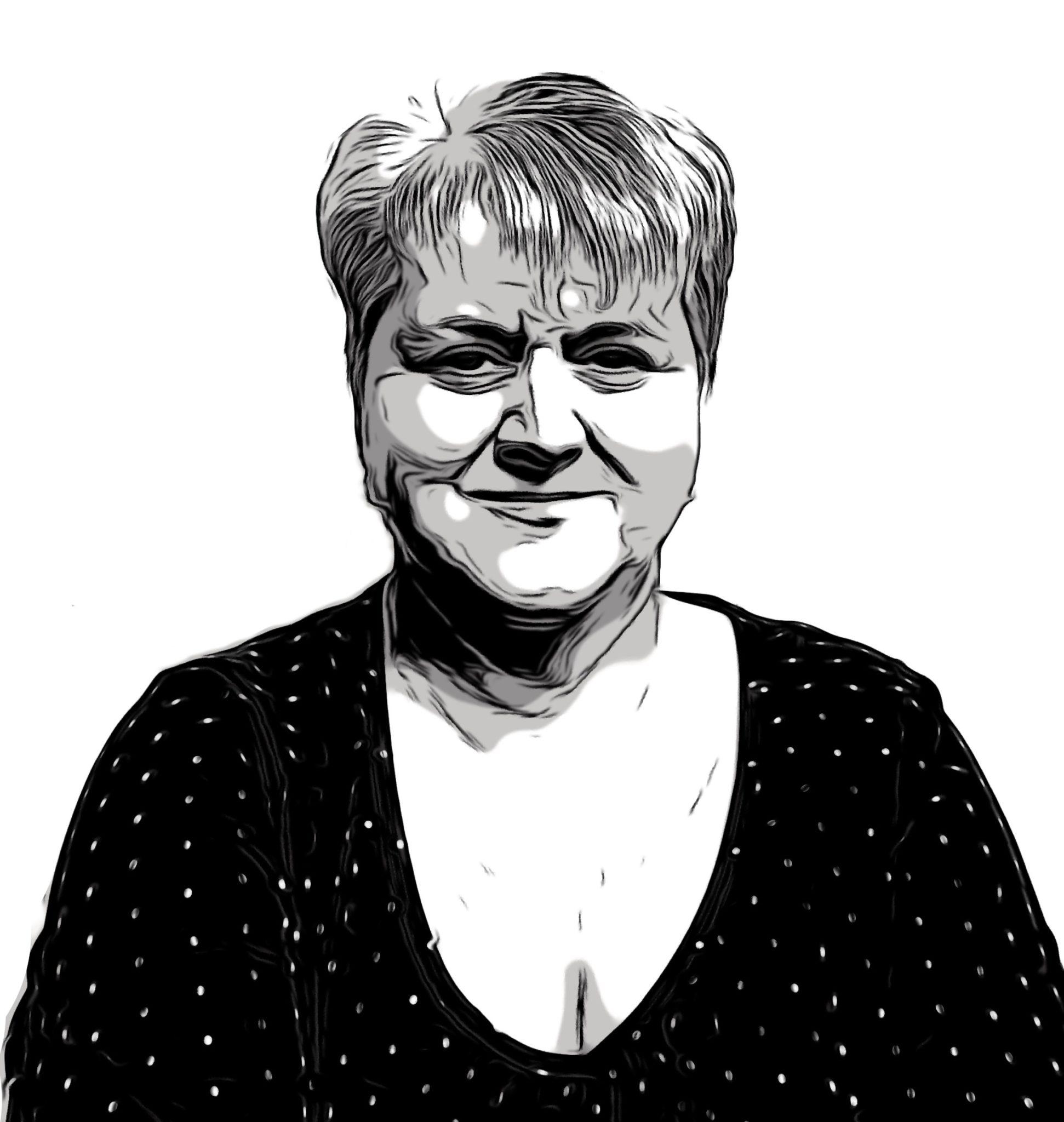 Anna Vráblíková